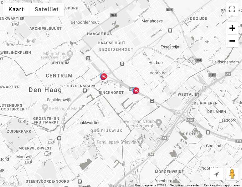 Den Haag MOOOF