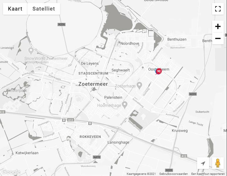 Vocal Center zanglessen Zoetermeer