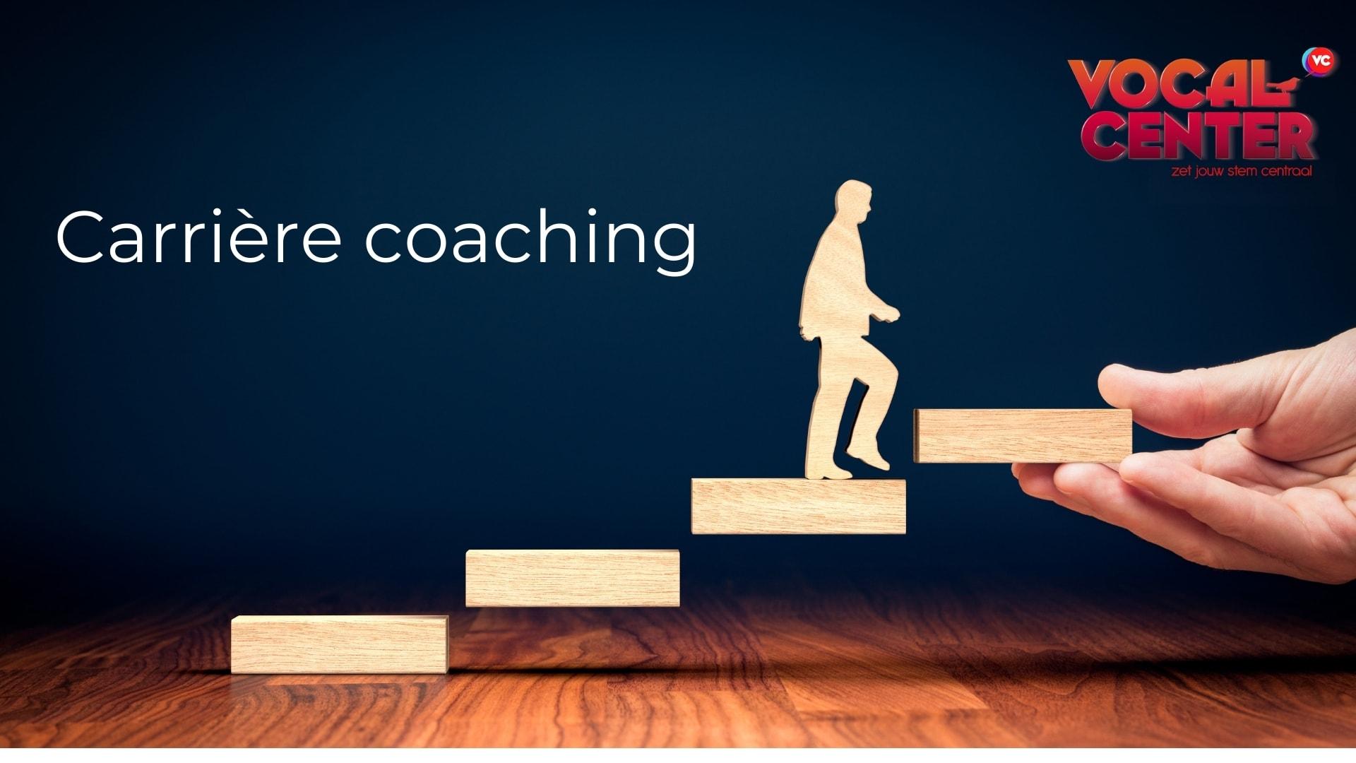 Zang Carrière coaching