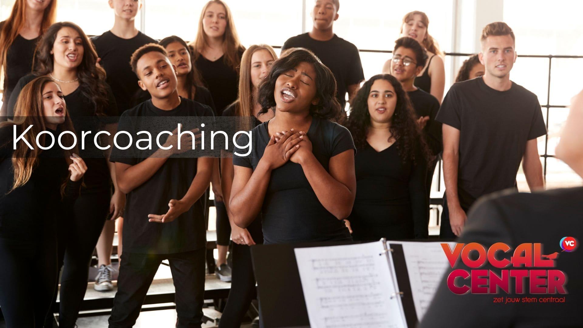 Koorcoaching. Wat kan jouw koor wel en niet. Hoe kan je een coach voor je koor inhuren.