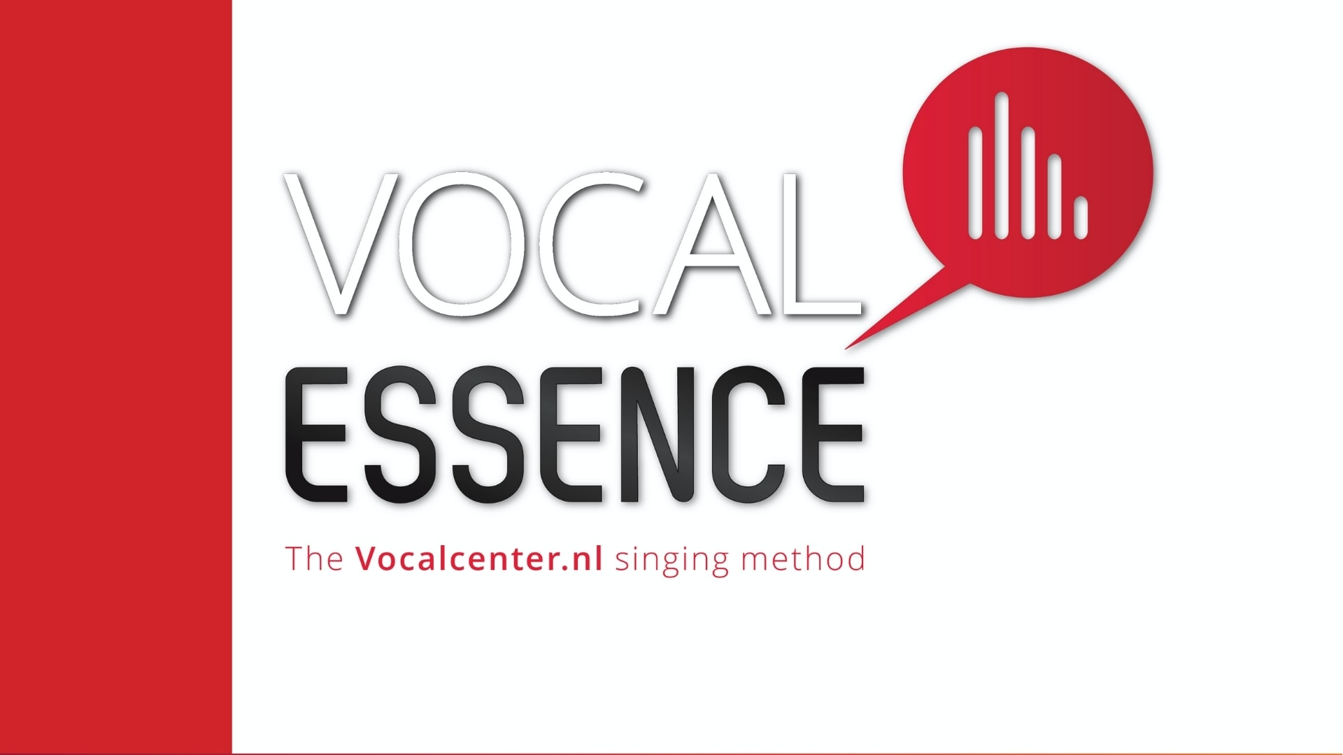 Zangmethode, zangtechniek