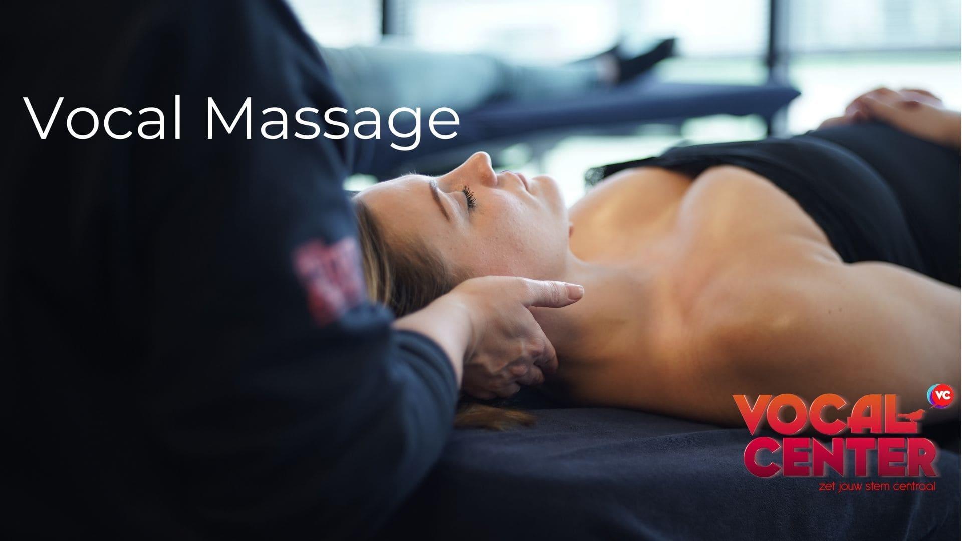 Stem Massage
