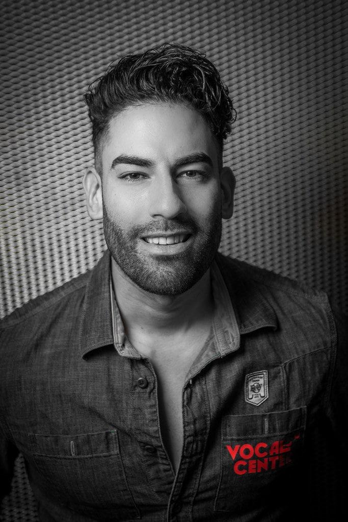Profielfoto Daniel Vissers
