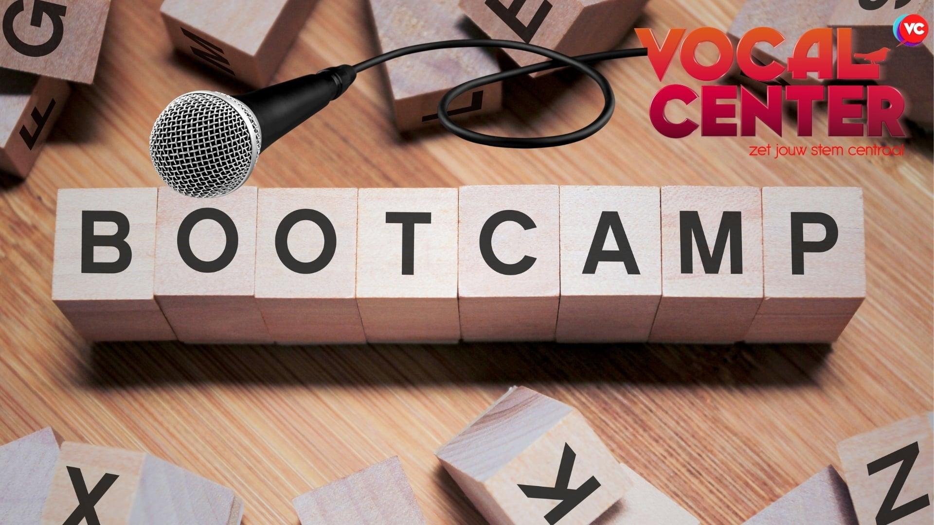 Zang Bootcamp